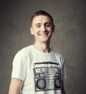Jacek Polewiak - CEO / Designer