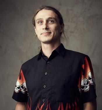 Marcin Pyszczuk - SEO & AdWords Specialist